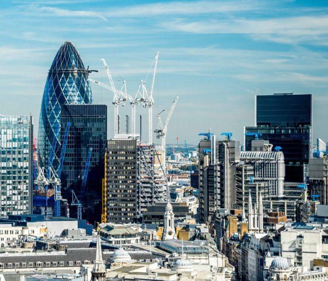 השקעות נדל״ן באנגליה